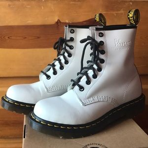 """""""1460 W"""" Boot"""